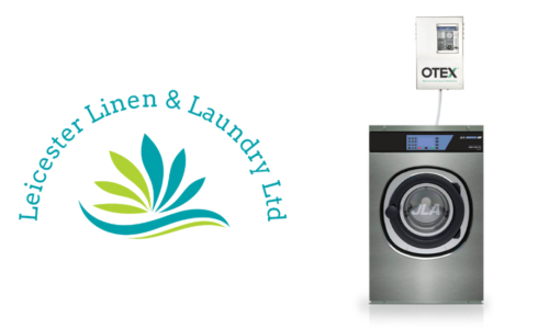 OTEX Ozone Laundry Disinfection System